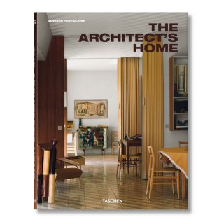 The Architect's Home(TACHEN) 洋書
