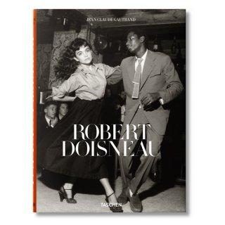 Robert Doisneau(TACHEN) 洋書
