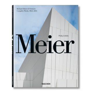 Meier & Partners. Updated version(TACHEN) 洋書