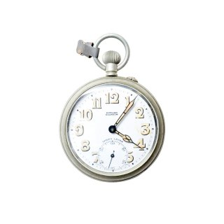 EDWARD GLASGOW 懐中時計 イギリス