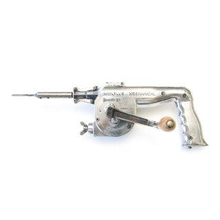 1933年製 RAWLPLUG メカニカルハンマー