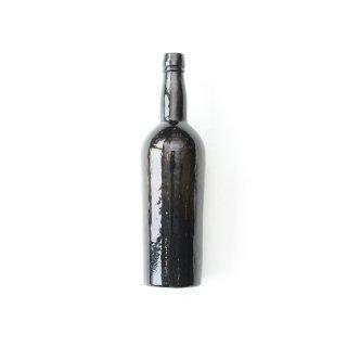 深緑色 ヴィンテージ ボトル