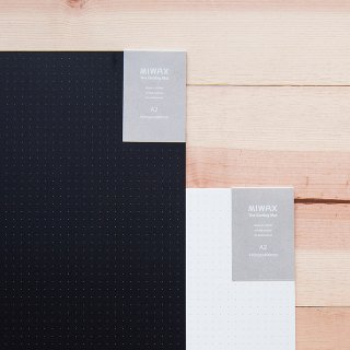 The Cutting Mat A2 | MIWAX