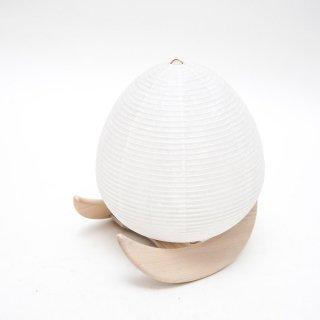 インテリア照明 ミルクタイムライト by Yoko Dobashi
