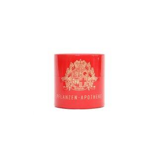 茶筒 レッド×ゴールド  | PFLANZEN-APOTHEKE