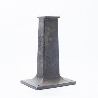 ヴィンテージ インダストリアル アイアン テーブル ベース(鉄製テーブル脚)