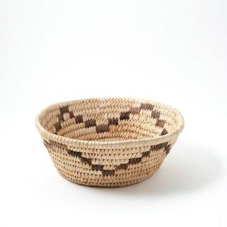 ナバホ族 インディアン バスケット