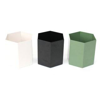 六角形 メタル ベース (S)