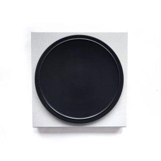 オリジナル プレート M(ブラック)  | GENERAL SUPPLY