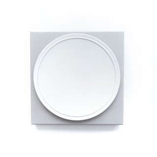 オリジナル プレート M(ホワイト)  | GENERAL SUPPLY