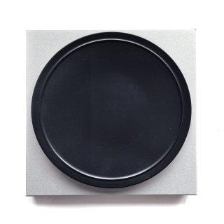 オリジナル プレート L(ブラック)  | GENERAL SUPPLY