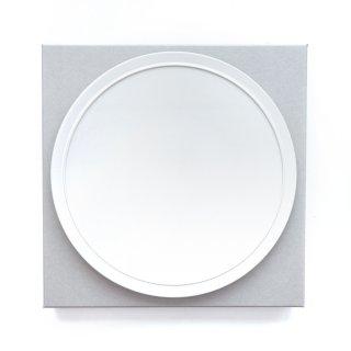 オリジナル プレート L(ホワイト)  | GENERAL SUPPLY