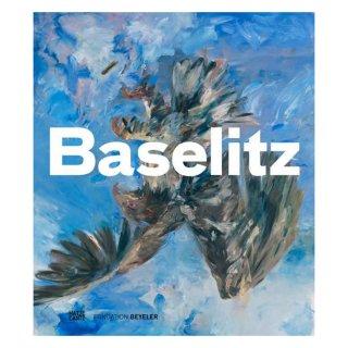 Baselitz 洋書