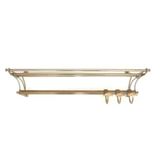 ヴィンテージ 真鍮 ウォールハンガー アメリカ