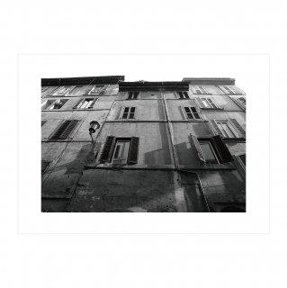 アートポスター「レジデンス」 (006)  | GENERAL SUPPLY