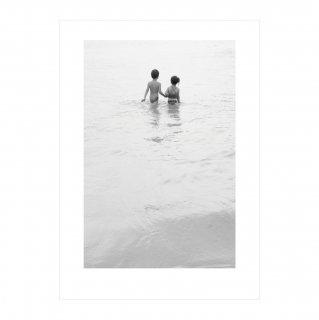 アートポスター「オーシャン」 (010)  | GENERAL SUPPLY