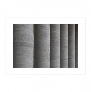 アートポスター「石柱」 (013)  | GENERAL SUPPLY
