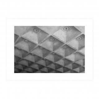 アートポスター「シーリング」 (016)  | GENERAL SUPPLY