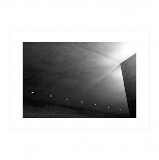 アートポスター 「間接光」(018)  | GENERAL SUPPLY