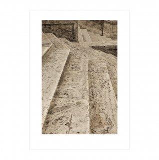 アートポスター 「ステップ」(019)  | GENERAL SUPPLY