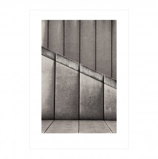 アートポスター 「ストライプ」(021)  | GENERAL SUPPLY