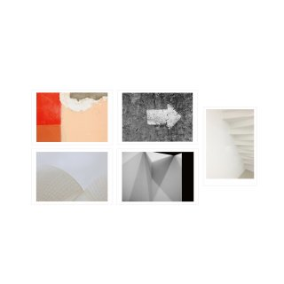 ポストカード 5枚セット  「アート」  | GENERAL SUPPLY