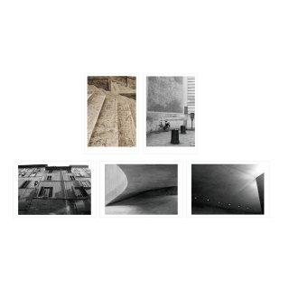 ポストカード 5枚セット  「シティ」  | GENERAL SUPPLY