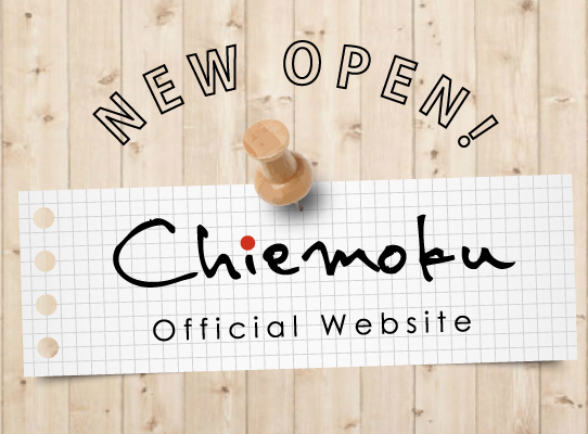 Chiemoku Official Website