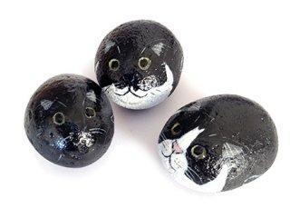猫石(オーダーメイド)