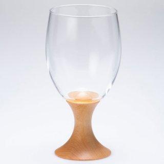 嘉の輪 ワイングラス sora