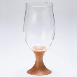 嘉の輪 ビアグラス
