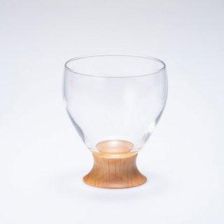 嘉の輪 日本酒グラス