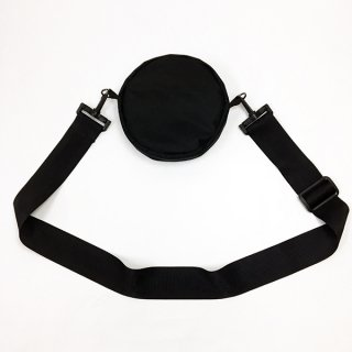 LIVERAL【リベラル】Circle (Shoulder Bag) L4000 BLACK