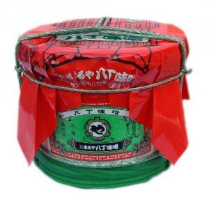 八丁味噌1.5�化粧樽詰
