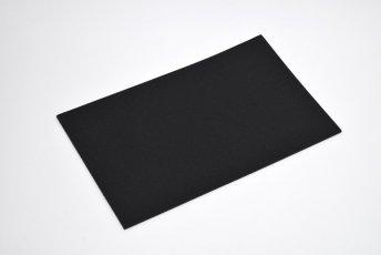 長方形シート 200mm×330mm×3mm ブラック