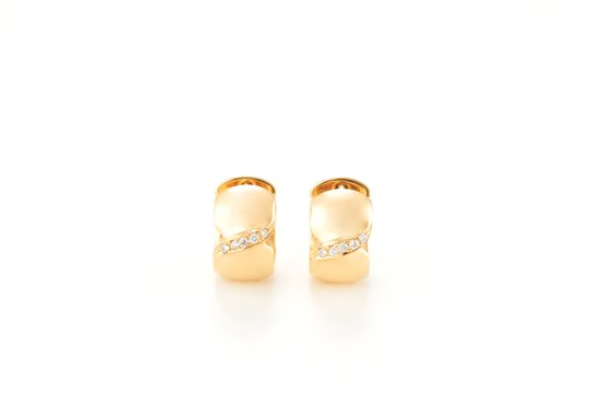 rinne pierced earring