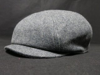 Dapper's MW Type GM Casquette LOT1162   LIGHT GRAY