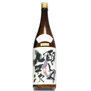 【日本酒】醸し人九平次 純米大吟醸 山田錦 1800ml