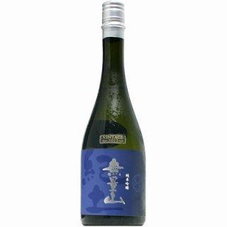 【日本酒】紀土 無量山 純米吟醸 720ml