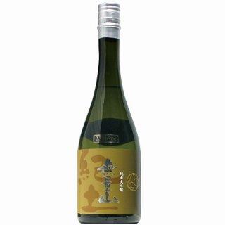 【日本酒】紀土 無量山 純米大吟醸 720ml