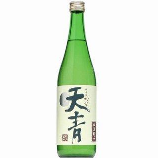 【日本酒】天青 吟望 秋 純米 おりがらみ 720ml