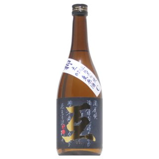 【日本酒】互 純米吟醸 抑え 秋あがり 720ml