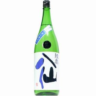 【日本酒】陸奥八仙 特別純米 ヌーボー 直汲み 生 1800ml