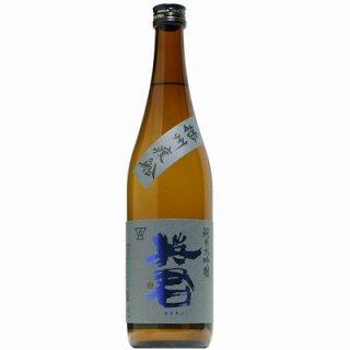 【日本酒】英君 純米大吟醸 播州渡船 カートン付 720ml