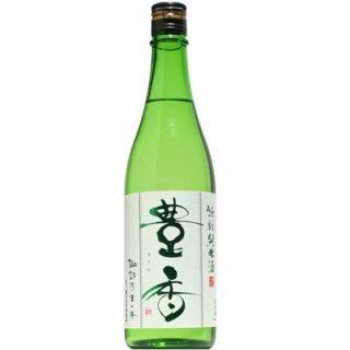 【日本酒】豊香 辛口 特別純米 720ml