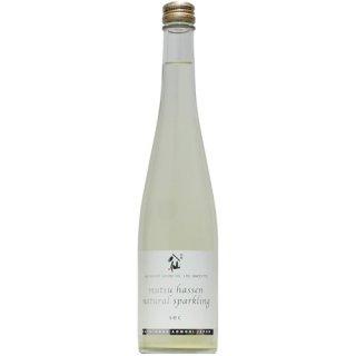 【日本酒】陸奥八仙 natural sparkling 500ml