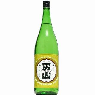 【日本酒】陸奥男山 CLASSIC 1800ml