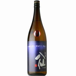 【日本酒】陸奥八仙 特別純米 ISARIBI 生詰 1800ml
