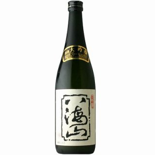 【日本酒】八海山 大吟醸 720ml
