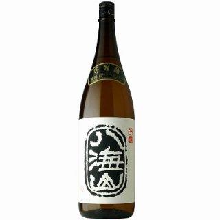 【日本酒】八海山 吟醸 1800ml